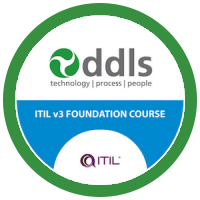 DDLS ITIL v3 Certification