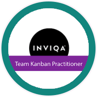 Team Kan Ban Certification
