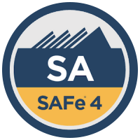 SA SAFe 4 Certification
